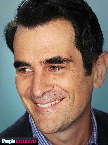TY BURRELL photo | Ty Burrell