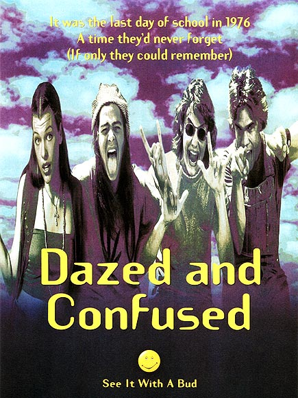 THE CAST photo | Dazed And Confused