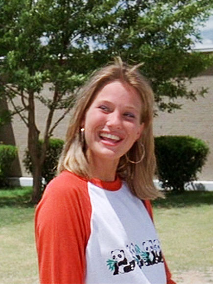 JOEY LAUREN ADAMS photo | Joey Lauren Adams