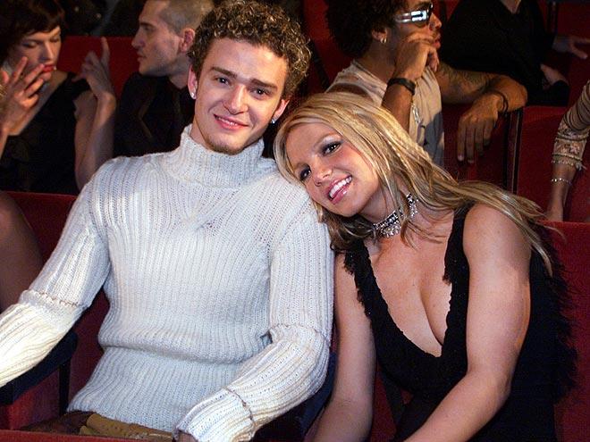 JUSTIN TIMBERLAKE photo | Britney Spears, Justin Timberlake