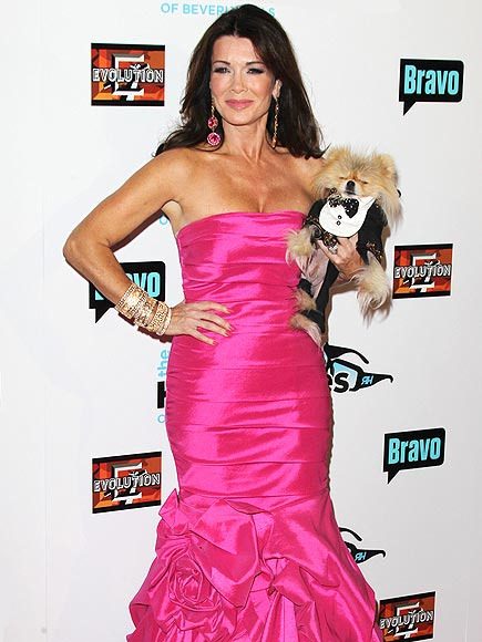 LISA VANDERPUMP photo | Lisa Vanderpump
