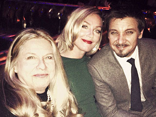 Inside the American Hustle Premiere: Elisabeth Röhm's Photo Diary
