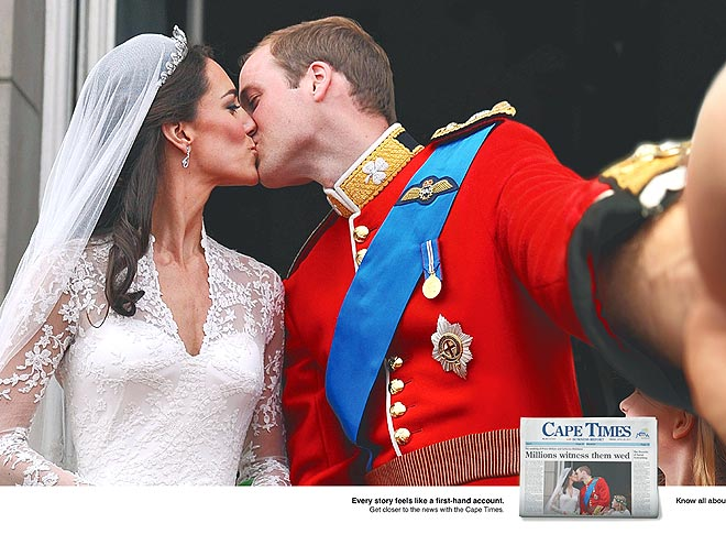 PRINCE WILLIAM & DUCHESS CATHERINE photo | Kate Middleton, Prince William