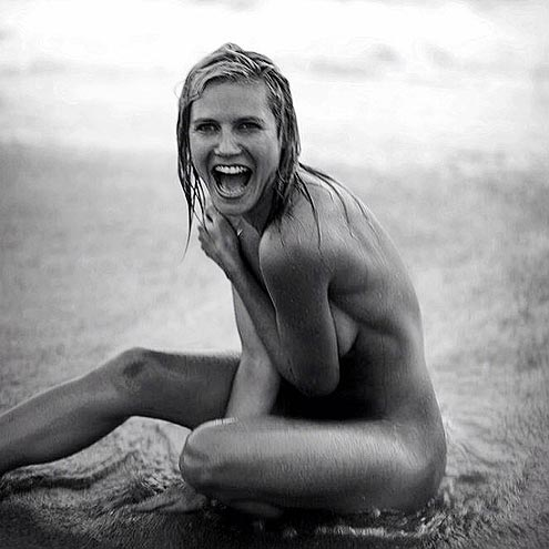 BODY OF WORK photo | Heidi Klum