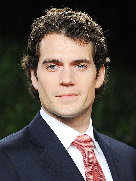THOSE EYES! photo | Henry Cavill
