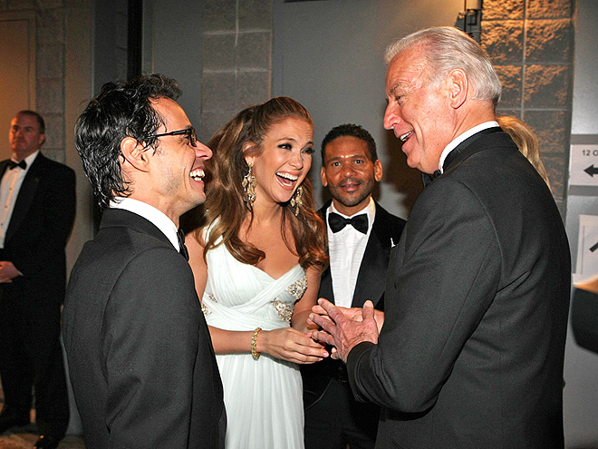MARC ANTHONY & JENNIFER LOPEZ photo | Jennifer Lopez