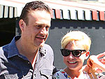 Five Reasons We're MourningMichelle & Jason's Split | Busy Philipps, Jason Segel, Michelle Williams