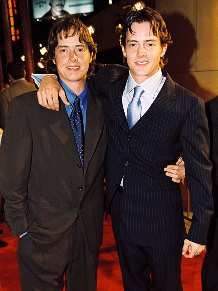 Jeremy and Jason London's Sad Spiral in 5 Clicks