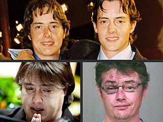 Jeremy & Jason London's Sad Spiral in 5 Clicks | Jason London, Jeremy London