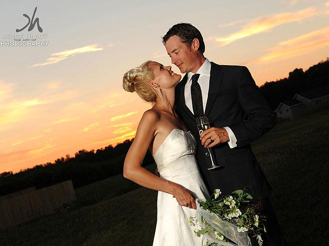 4. WEDDING DASHER photo | Jason London