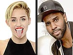 Stars Deck the Halls Backstage at the Jingle Ball   Miley Cyrus