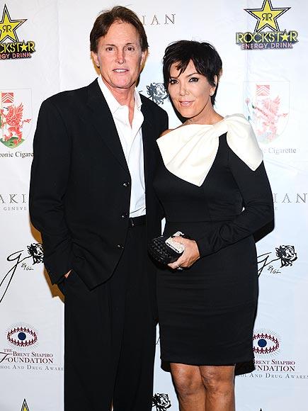 KRIS JENNER photo | Bruce Jenner, Kris Jenner
