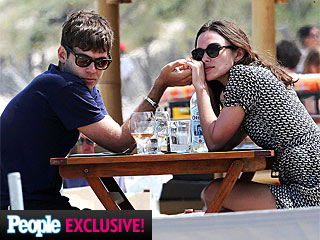 See Keira Knightley & James Righton's Lovey-Dovey Honeymoon Photos | Keira Knightley