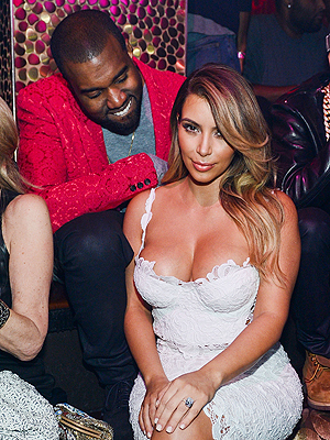 PHOTOS: Go Inside Kim Kardashian's 33rd Birthday Bash