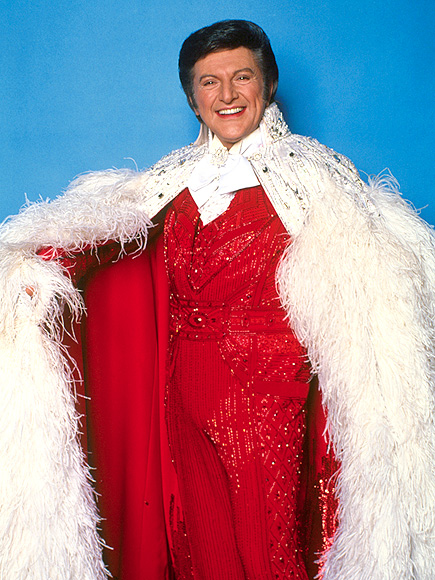FABULOUS FROCKS photo | Liberace