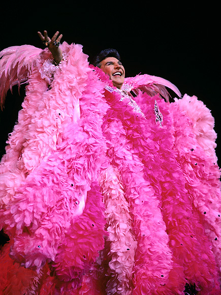 ONE FOR THE AGES photo | Liberace