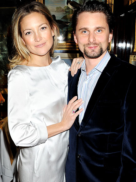 KATE & MATTHEW photo | Kate Hudson
