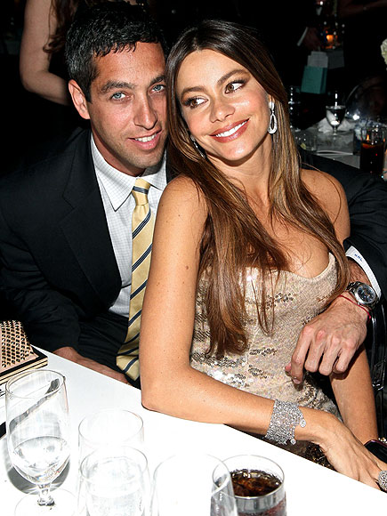 SOFIA & NICK photo | Sofia Vergara