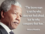 Quoted: Nelson Mandela in His Own Words | Nelson Mandela
