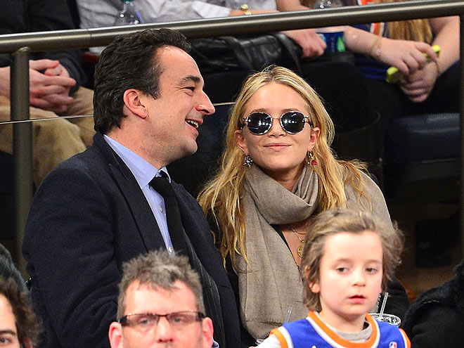 OLIVIER SARKOZY & MARY-KATE OLSEN photo | Mary-Kate Olsen, Olivier Sarkozy