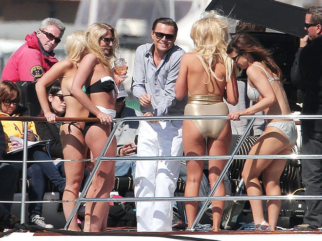 CALLMEGATSBY photo   Leonardo DiCaprio