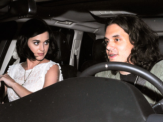 MONTH 1: AUGUST photo | John Mayer, Katy Perry