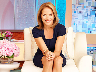 Katie Couric Joins Yahoo News | Katie Couric