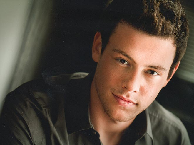 GONE TOO SOON photo | Cory Monteith