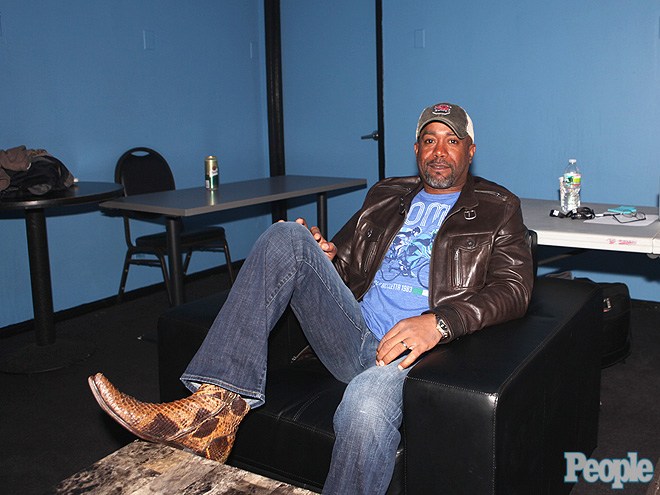 DARIUS RUCKER  photo | Darius Rucker