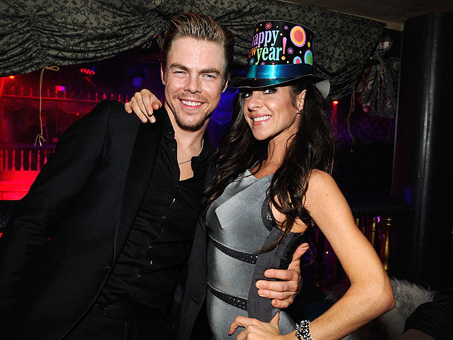 BALLROOM BABES photo | Derek Hough, Kelly Monaco