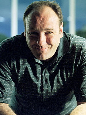 James Gandolfini Private Wake Is Held