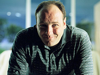 James Gandolfini's Genius 'Resided in Those Sad Eyes,' Says Sopranos Creator
