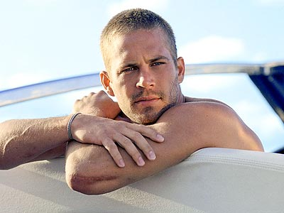 Paul Walker: His Off-Screen Passions | Paul Walker