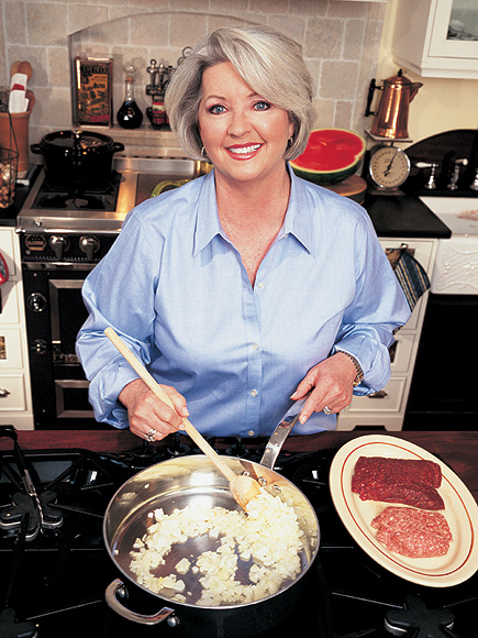 1. RECIPE FOR SUCCESS photo | Paula Deen