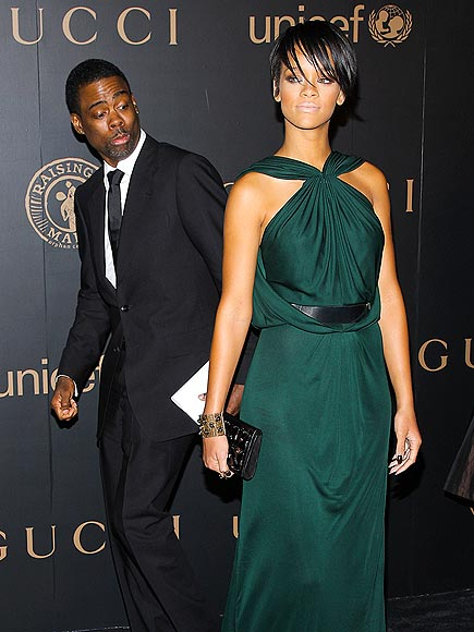 CHRIS ROCK photo | Chris Rock, Rihanna