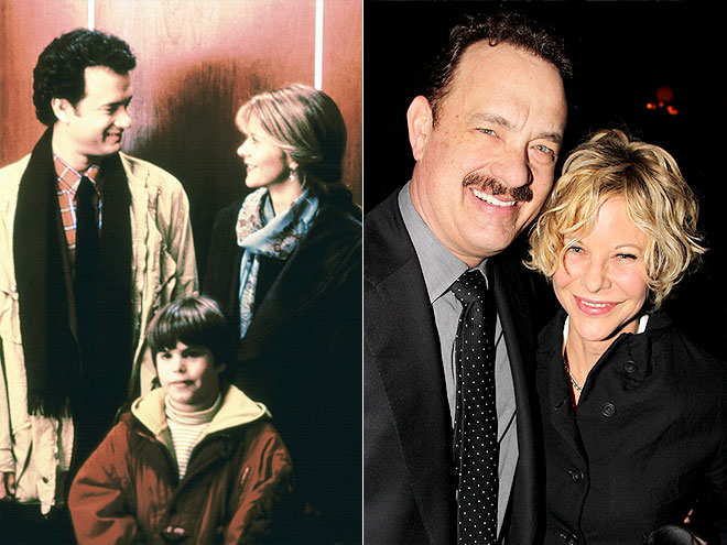 MEG & TOM photo | Meg Ryan, Tom Hanks
