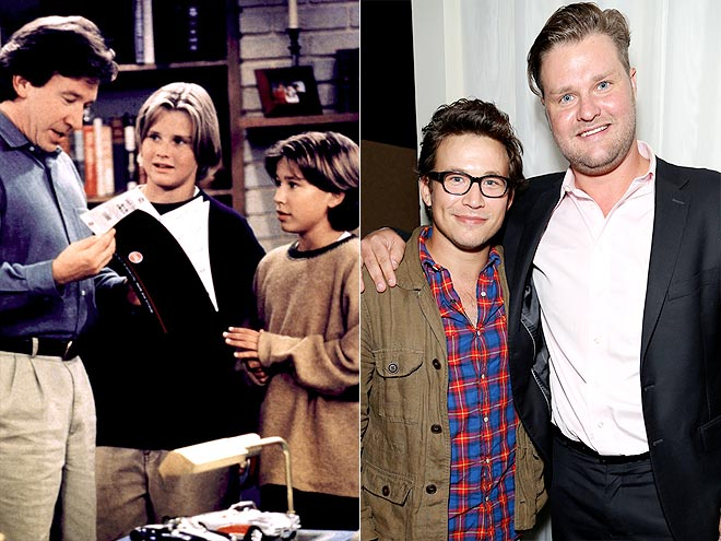 JONATHAN & ZACHERY photo | Jonathan Taylor Thomas