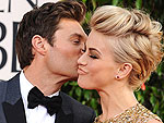 Ryan & Julianne's Tour de Romance | Julianne Hough, Ryan Seacrest