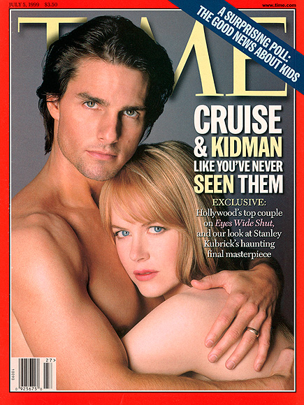 NICOLE & TOM photo | Nicole Kidman, Tom Cruise