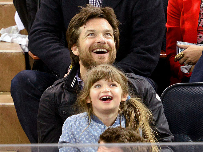 JASON & FRANCESCA photo | Jason Bateman