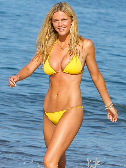 photo  Brooklyn Decker Brooklyn Decker