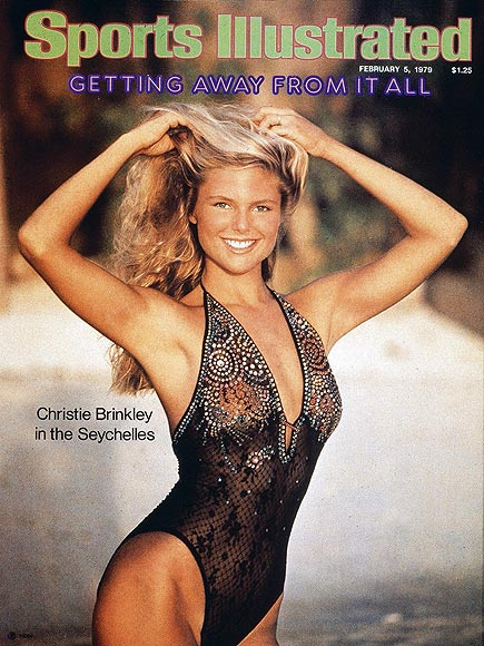 1979: CHRISTIE BRINKLEY photo | Christie Brinkley