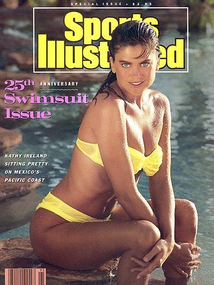 1989: KATHY IRELAND photo | Kathy Ireland