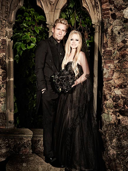 AVRIL & CHAD photo | Avril Lavigne, Chad Kroeger