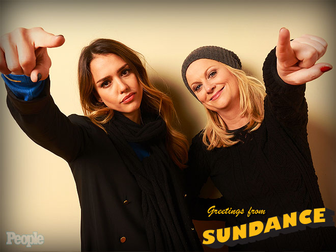 Sundance Film Festival Photo Booth Fun
