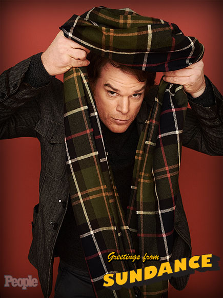 MICHAEL C. HALL photo | Michael C. Hall