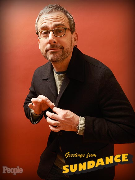 STEVE CARELL photo | Steve Carell