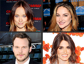 Flashback! Stars Who Stopped by The O.C. | Adam Brody, Benjamin McKenzie, Mischa Barton, Rachel Bilson