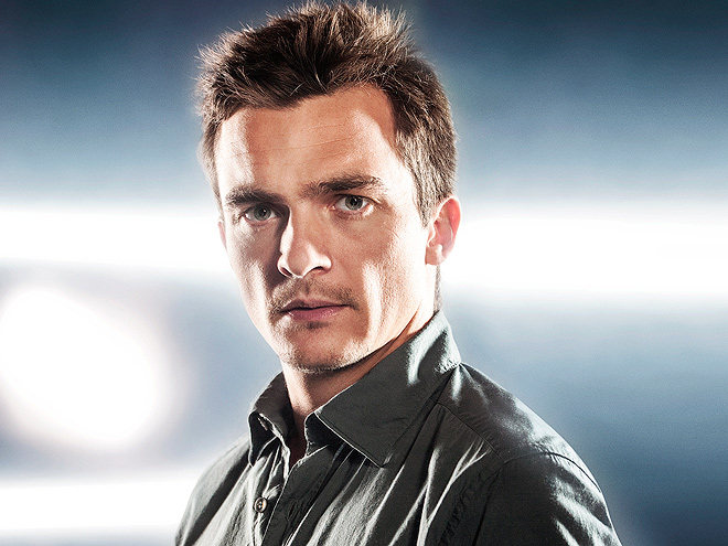 SUNDAY: RUPERT FRIEND photo | Rupert Friend