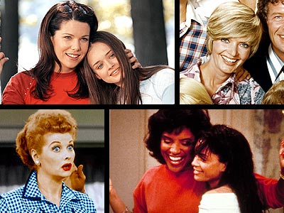 Your Favorite Top 10 TV Moms